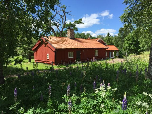Erikson Cottage