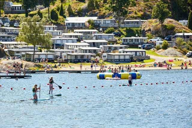 Lagunen Camping