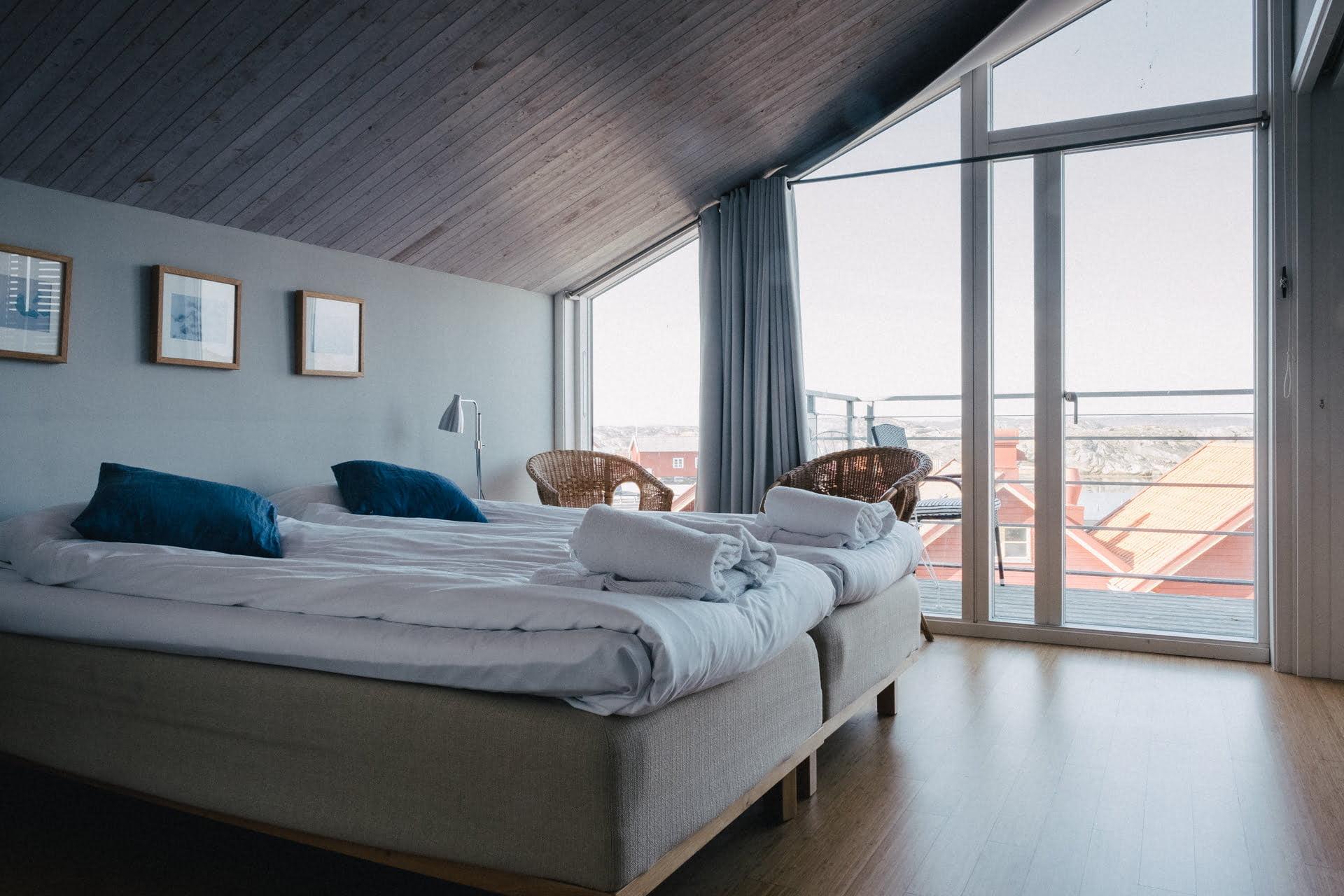 Björholmen Hotell & Marina
