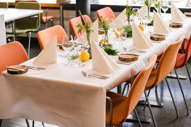 Restaurang Orangeriet