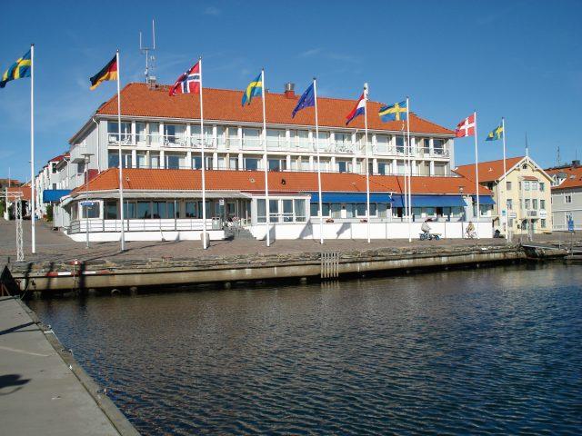 Villa Maritime