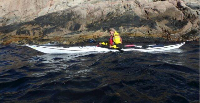 Skärgårdsidyllen Kayak & Outdoor