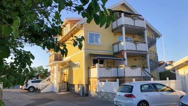 Hotell Villa Lönndal