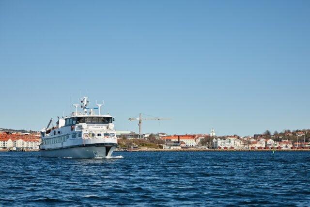 Nadir Hvaler Fjordcruise