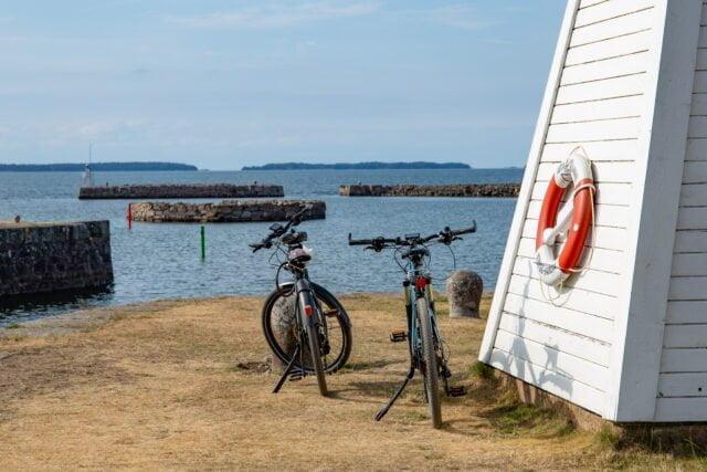 Lake Vänern Grand Tour