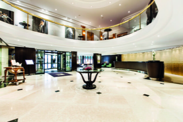 Elite Hotels Göteborg