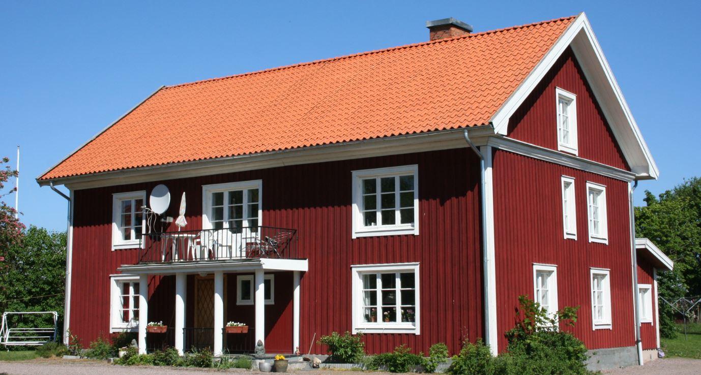 Fagerlid Gård/Bo på Lantgård