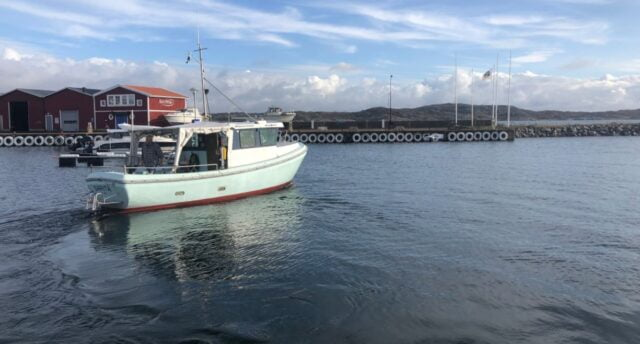 Källö-Knippla Båtcharter