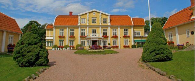 Ronnums Herrgård