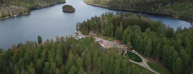 Silverlake Camp & Kanot