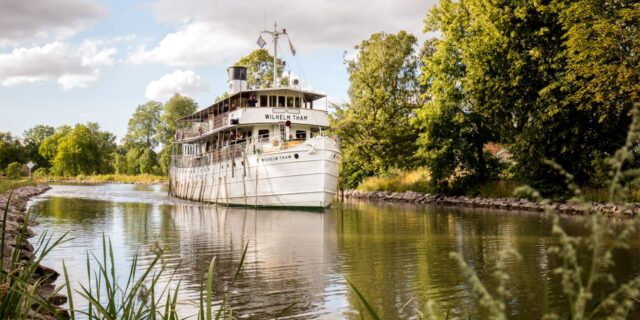 Strömma Turism & Sjöfart