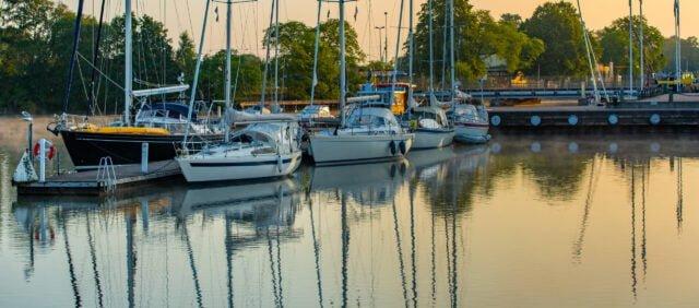 Vänersborgs Gästhamn & Marina