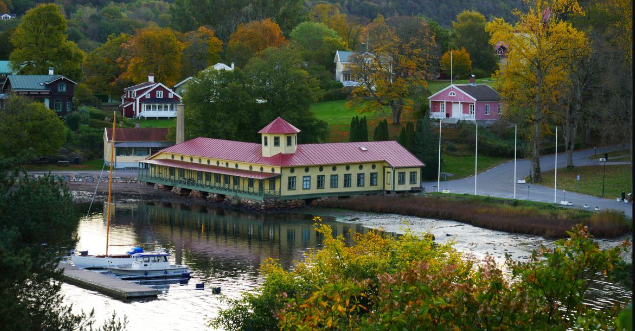 Destination Uddevalla