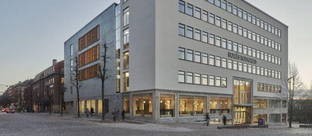 Borås Kongress