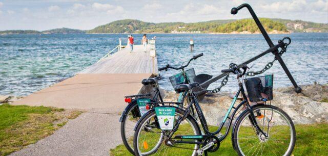 Tur & Retur – Hållbara resor från stad till land