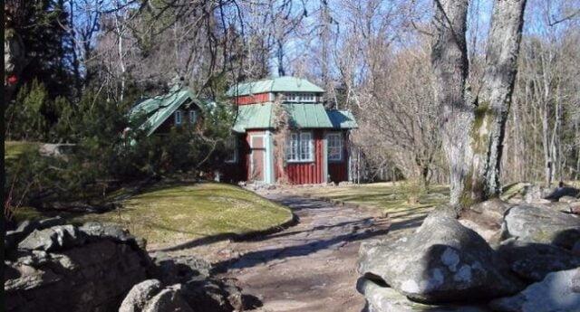 Alphems Arboretum