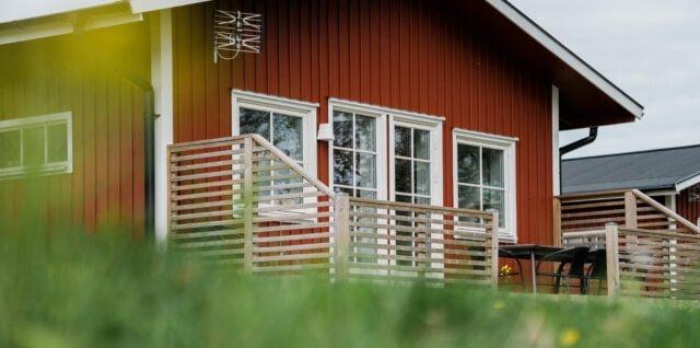 Mössebergs Camping & Stugby