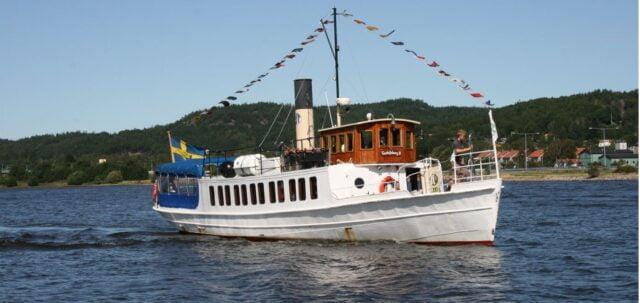 Skärgårdsbåtarna