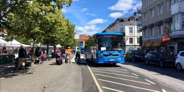 Parkeringsbussen